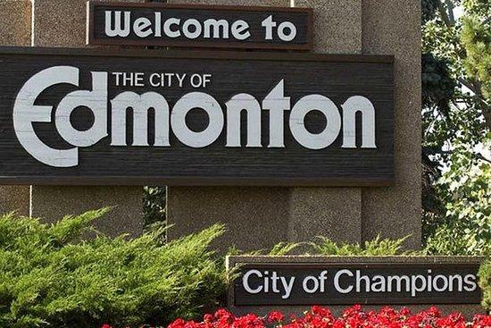 Edmonton Aventure de résolution...