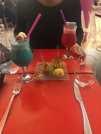 Le Flora, Creil - Menu, Prix & Restaurant Avis - TripAdvisor