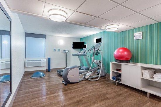 Ramsey, NJ: Health club