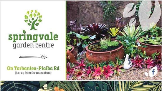 Springvale Garden Centre