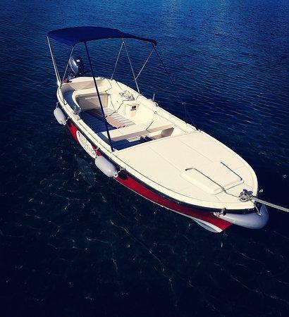 Boat Rentals Marea