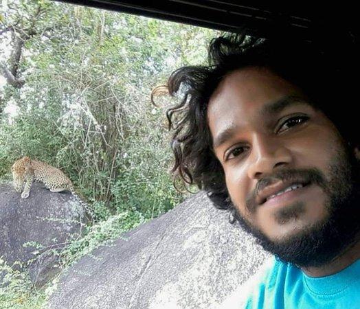 Tissamaharama, Sri Lanka: http://yalasafarijeep.lk/