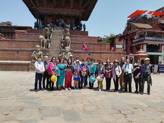 Yatri Nepal Adventures