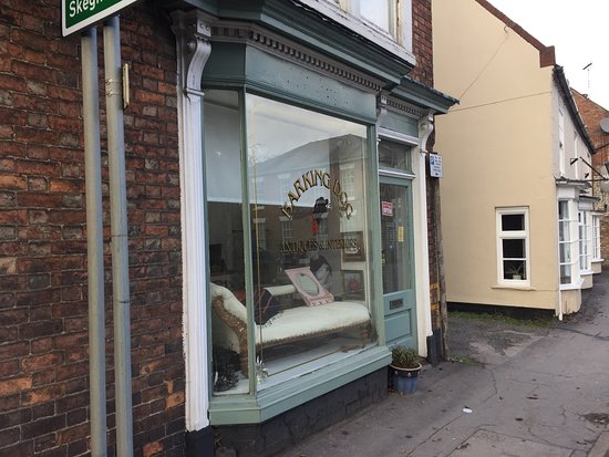 Barking Dog Antiques and Interiors