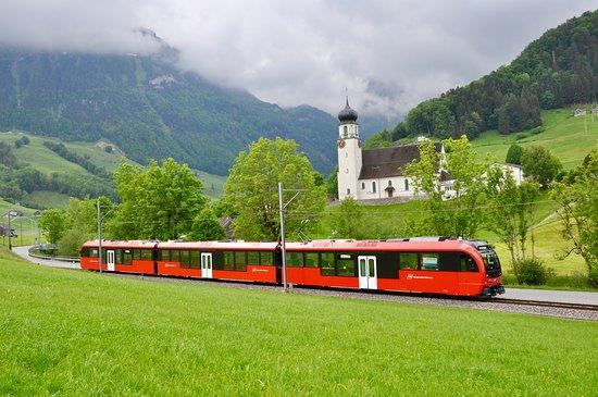 Appenzeller Bahnen AG