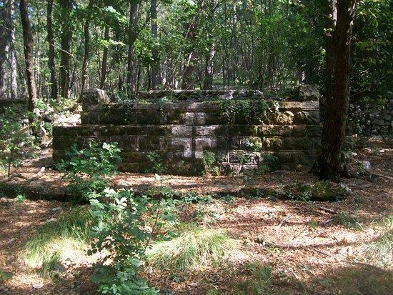 Bunker di Opicina