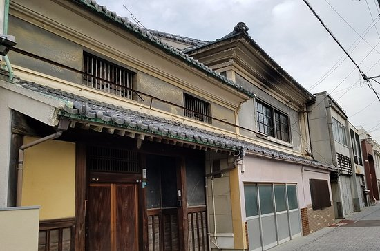 Mitsu no Machinami