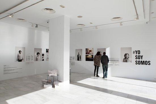 Sala de Arte Joven (Madrid) - 2021 Qué saber antes de ir - Lo más comentado  por la gente - Tripadvisor