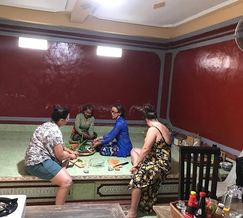 Balis Best Cooking Class