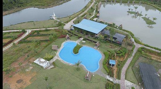 D Bamboo Kamp Desa Wisata Ekang Prices Cottage Reviews Bintan Island Riau Islands Tripadvisor