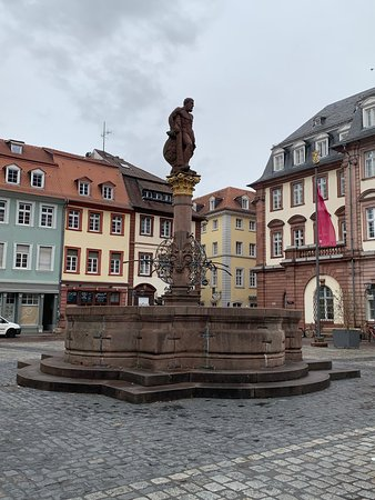 Altstadt Old Town Heidelberg 2019 All You Need to Know BEFORE