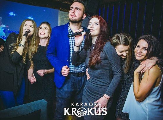 Karaoke Krokus