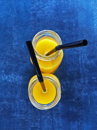 Windsor and Maidenhead, UK: Fego Juices