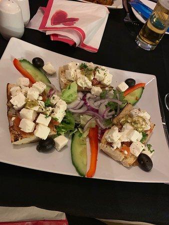 Bella Sera Heywood Restaurant Reviews Photos Phone