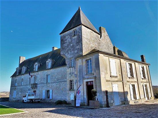 Bureau d'Information Touristique de Pons