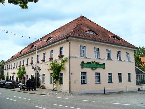 Landgasthof Hotel Zur Post
