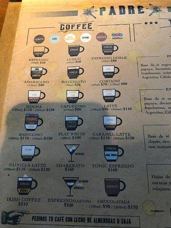 Padre Coffee Roasters Photo
