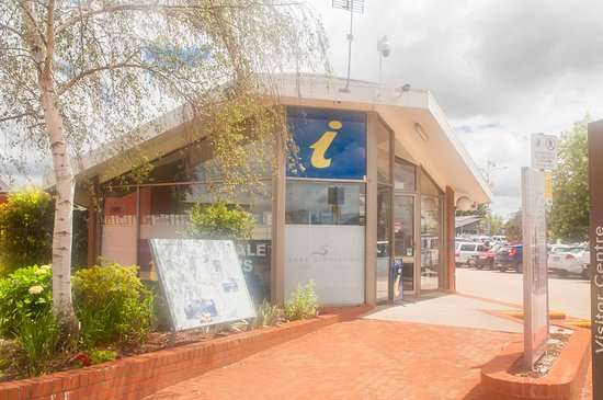 Bairnsdale Visitor Information Centre