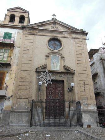 Chiesa Sant'Anna al Capo