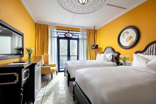 Pictures of Hotel de la Coupole Mgallery - Sapa Photos - Tripadvisor