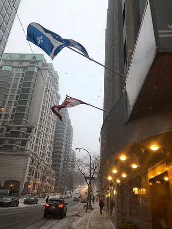 Hình ảnh về Best Western Ville-Marie Montreal Hotel & Suites