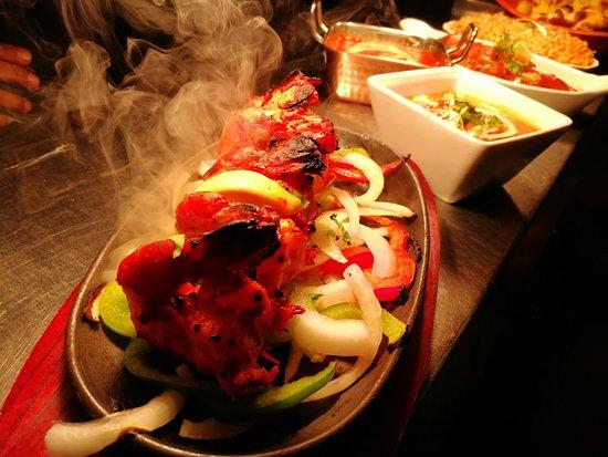 YUMYUMASIANSTREETFOOD, Westport - Restaurant