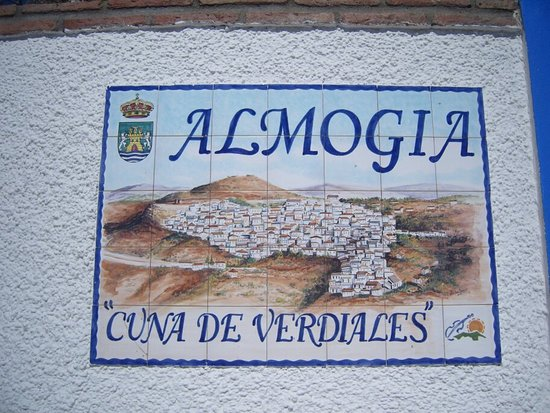 Almogia