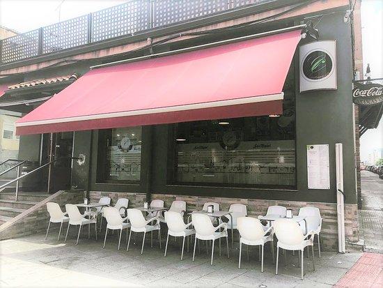 Cafeteria Simancas 15 Santander Menu Prices Restaurant