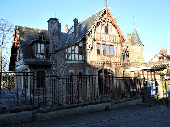 Mairie de Sarcelles