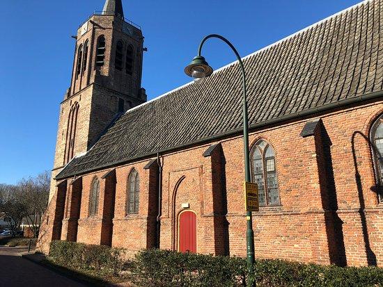 Johanneskerk uit 1521