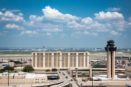Dallas Airport Hotels >> The 10 Closest Hotels To Dallas Fort Worth International