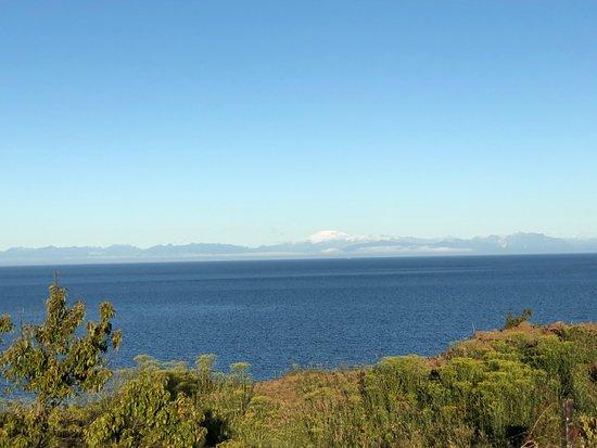 Queilen, Чили: Hemoso