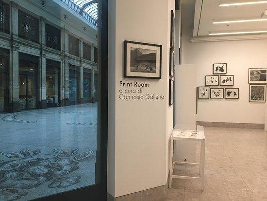 Galleria Contrasto