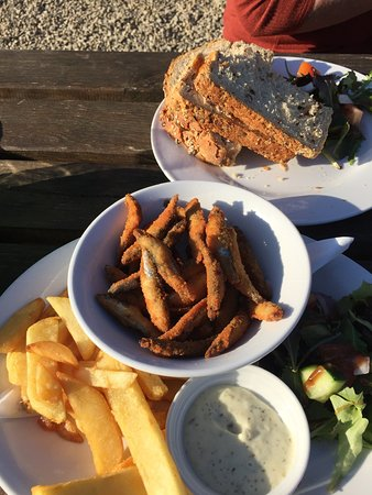 The Stables Cafe Gloucester Updated 2020 Restaurant