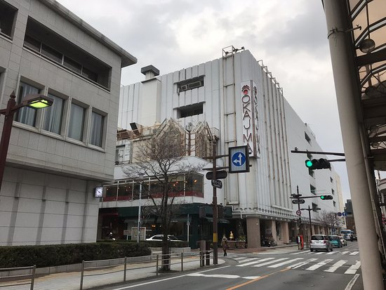Okajima Department Store