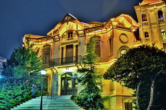 Cultural Center of Thessaloniki