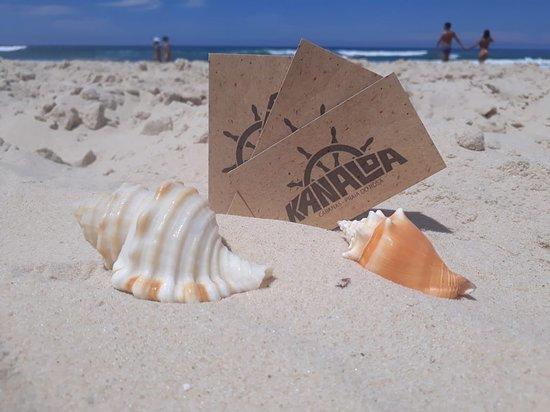Praia do Rosa - Cabanas Kanaloa