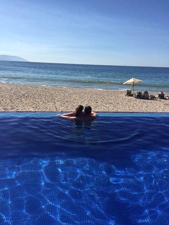 Hyatt Ziva Puerto Vallarta: So romantic