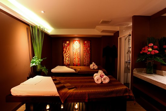Lemongrass Thai Heritage Massage Huay Kwang Branch
