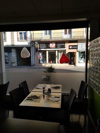 Raon-l'Etape, France: L'air de rien