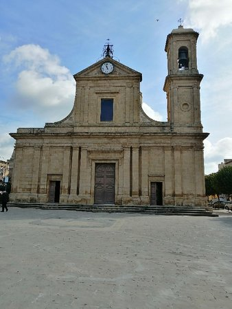 Santa Croce Camerina ♰