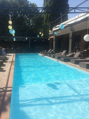 Players Pool & Lounge, Vonyarcvashegy - Restaurant ...