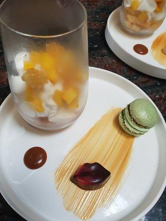 Restaurant Les Mouettes