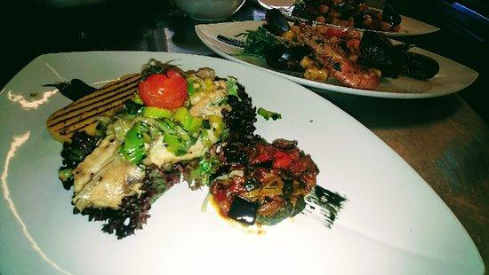 Costiera - Cucina di Mare & Pizzeria, Salzburg - Restaurant Reviews ...
