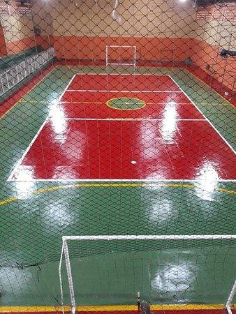 Quadra Futsal Kolping
