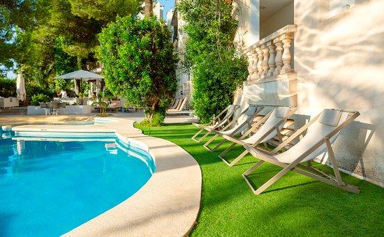 Es Baulo Petit Hotel, Hotels in Ca'n Picafort
