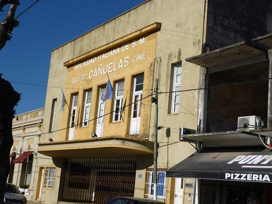 Cine Teatro Canuelas