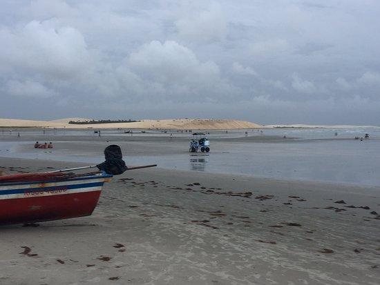 Lagoa Azul Photo