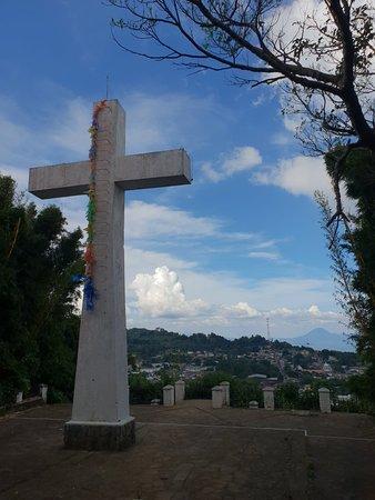 Mirador de la Cruz del Cielito Lindo: Mirador de la Cruz del Cielito Lindo