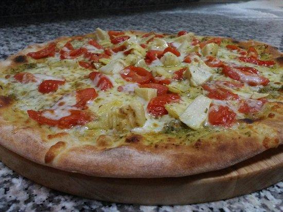Castel d'Ario, Italia: Pizzeria Il Corallo